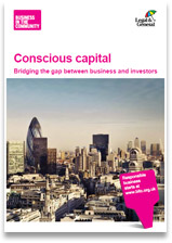 Conscious Capital Report
