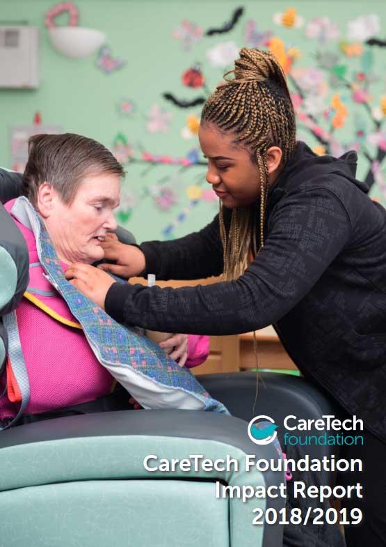 CareTech Report