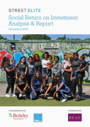 Social Return on Investment Analysis & Report